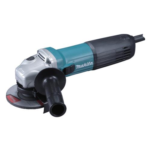 Makita Ga4541ct01 240v Angle Grinder 115mm