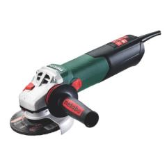 Metabo Wea15-125 Quick 110v 5