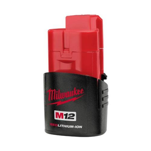 Milwaukee C12b 1.5ah Battery