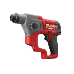 Milwaukee M12ch-0 Fuel 12v Sds Drill Body