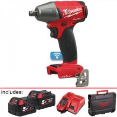 Milwaukee 18v One Key 1/2