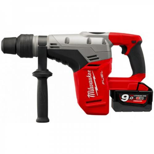 Milwaukee M18chm-902c 18v Fuel Sds Max Drill