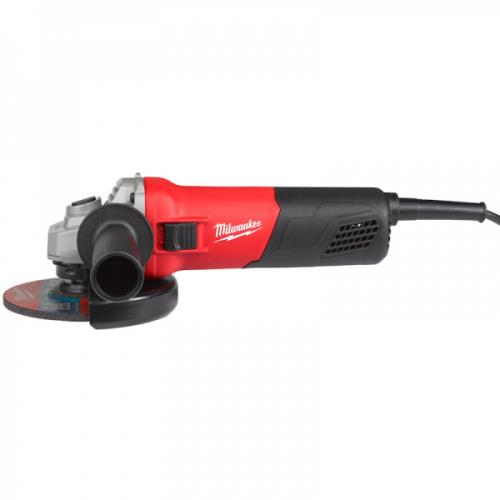Milwaukee Ag800-115 240v 115mm 800w A/grinder