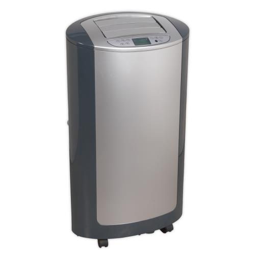Sealey Sac12000 240v Air Condition