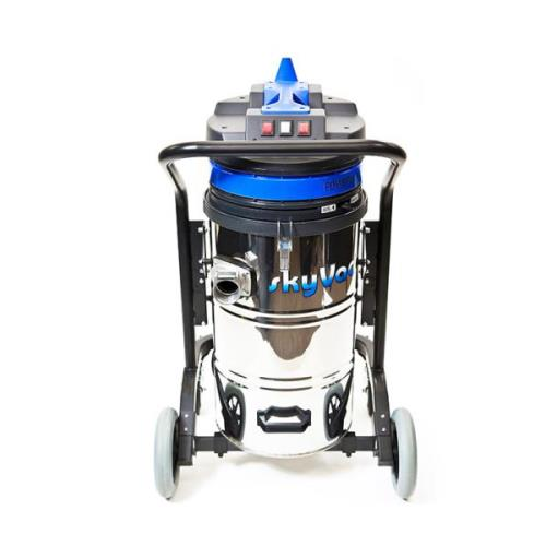 Skyvac 85 Wet & Dry Vac 8 Pole (12m/40ft)240v