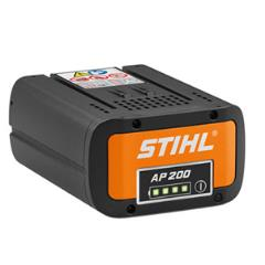 Stihl Ap200 36v Lithium-ion Battery New