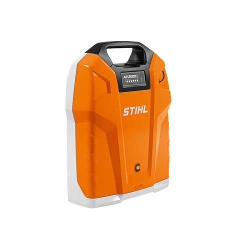 Stihl Ar2000 L Li-ion Backpack Battery Only