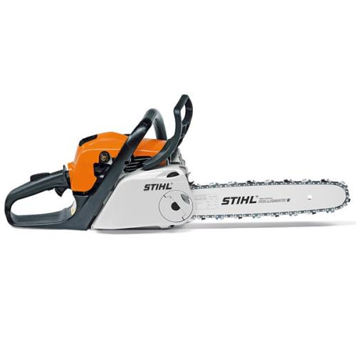 Stihl Ms211c-be 16 Inch Chainsaw