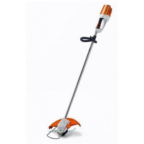 stihl fsa85 cordless grass trimmer london power tools. Black Bedroom Furniture Sets. Home Design Ideas