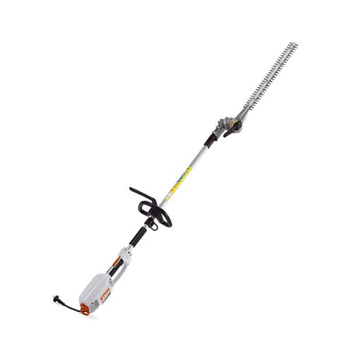 Stihl Hle71 240v Long Reach Hedgecutter London Power Tools