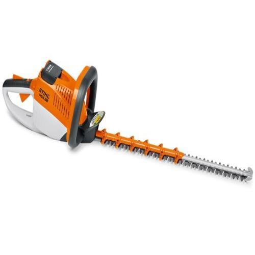 Stihl Hsa86 Cordless Hedge Trimmer 45cm/18