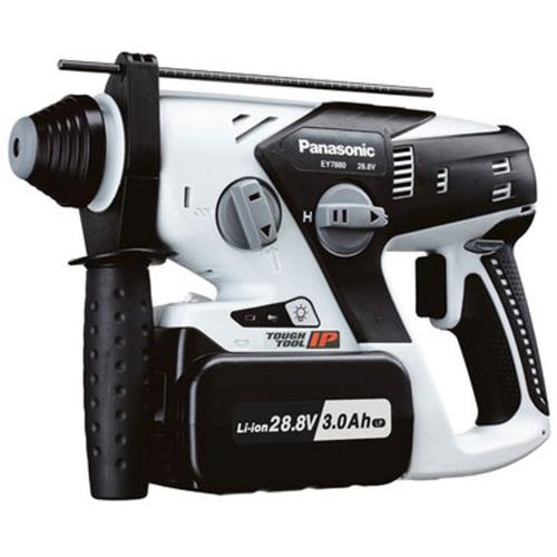 Panasonic Ey7880lp2c31 28v Sds Drill