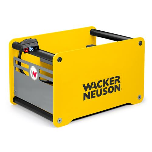 Wacker Neuson Alg48 1 Hour Charger