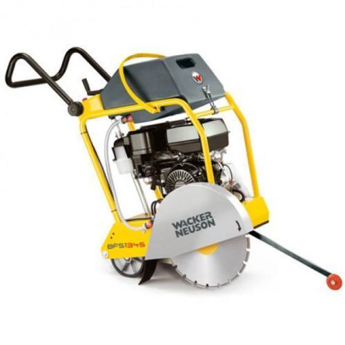 Wacker Neuson Bfs1345abz 18 Quot Floor Saw London Power Tools