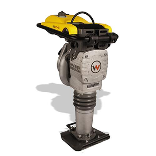 Wacker Neuson Bs50-2i Oil Alert Rammer 280mm
