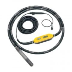 Wacker Neuson Irfu 58mm 110v Poker Vibrator