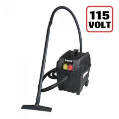 Trend T35al M Class Dust Extractor 110v
