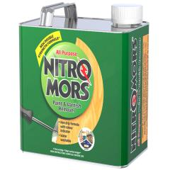 Nitromors Paint & Varnish Remover 2 Litre