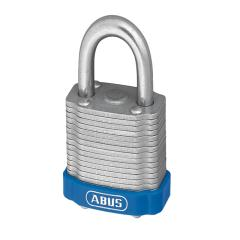 Abus 41 40mm Eterna Laminated Padlock Carded