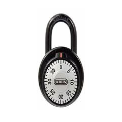 Abus 78 50mm Dial Combination Padlock