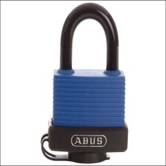 Abus 70ib 50mm Brass Marine Padlock Keyed6404