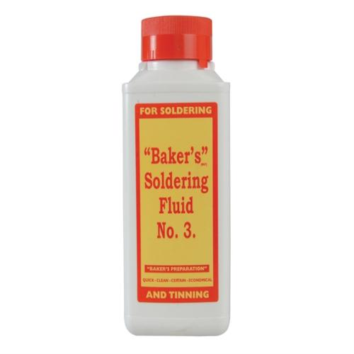 Bailey No.3 Soldering Fluid 250ml