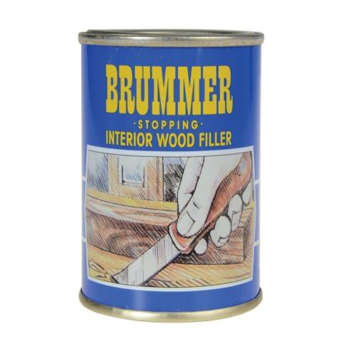 Brummer Inner Stopping Medium Ebony