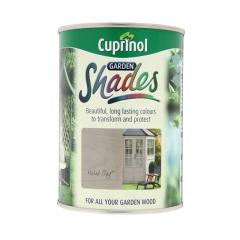 Cuprinol Garden Shades Muted Clay 2.5 Litre
