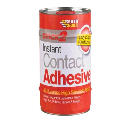 Everbuild All Purpose Contact Adhesive 5l