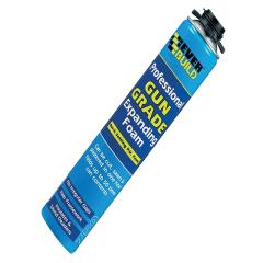 Everbuild Gun Grade Expanding Foam 750ml