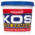 Everbuild Kos Fire Cement Buff 2kg