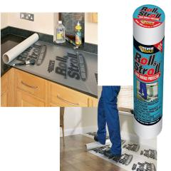 Everbuild Roll&stroll Hard Surface Protector
