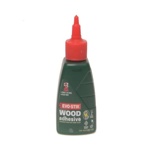 Evo-stik 715110 Resin W Wood Adhesive 125ml