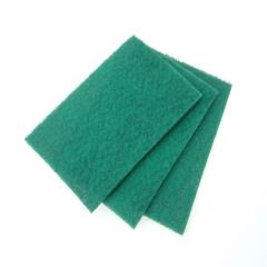 Faithfull Hand Pad Green 230 X 150mm (10)