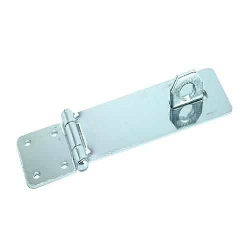 Faithfull Zinc Plated Hasp & Staple 75mm