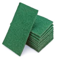 Flexipads Hand Pads Green General Purpose