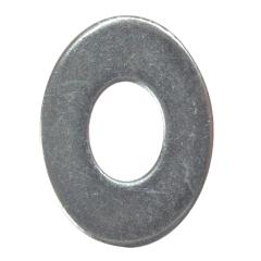 Forgefix Flat Penny Washer Zp M8 X 25mm