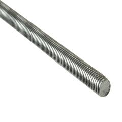 Forgefix Threaded Rod Stainless Steel M10x1m
