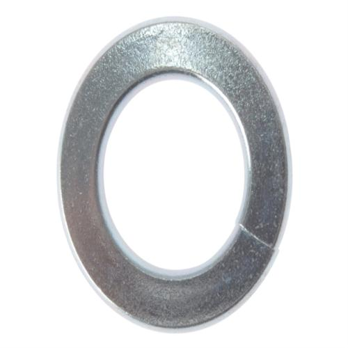 Forgefix Spring Washers Zp M8 Bag 100