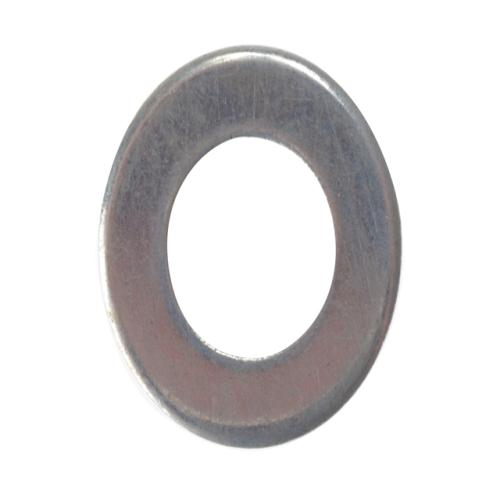 Forgefix Flat Washer Heavy-duty Zp M3 Bag 100