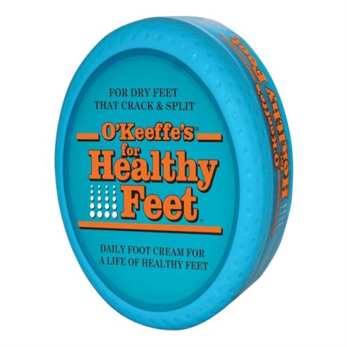 Gorilla Glue Healthy Feet Foot Cream 96g Jar