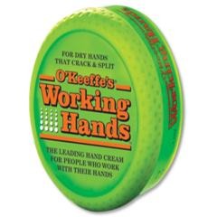 Gorilla Glue Working Hands Hand Cream 96g Jar
