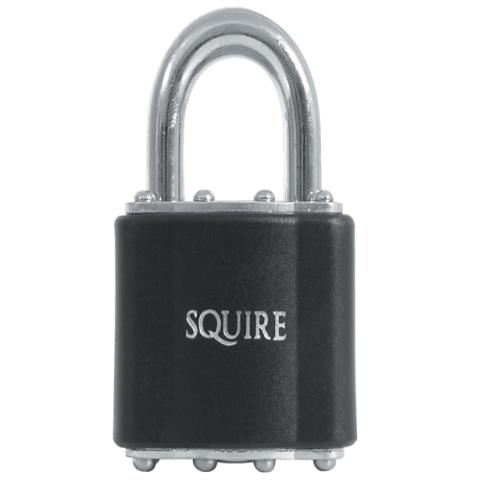 Henry Squire 35 Stronglock Padlock 38mm