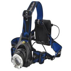 Lighthouse Led Zoom Headlight 3w Cree 120l