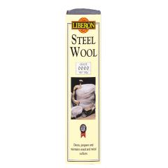 Liberon Steel Wool 0 250g