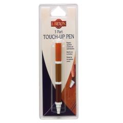 Liberon Touch Up Pen Georgian Mahogany Loose