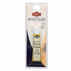 Liberon Wood Filler Dark Oak 125ml