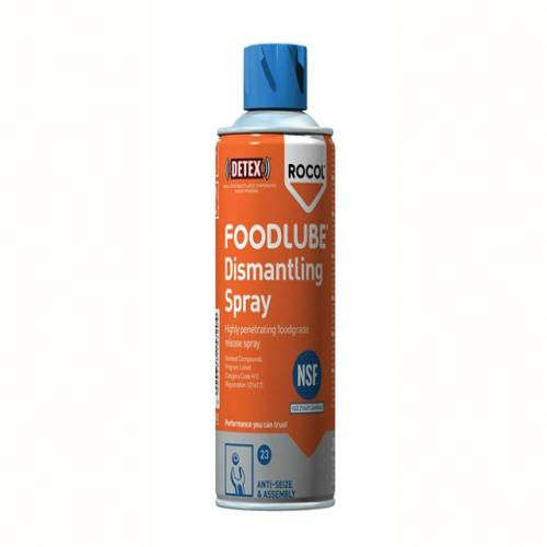 Rocol Foodlube® Dismantling Spray 300ml