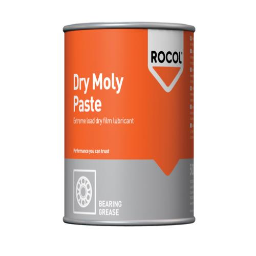 Rocol Dry Moly Paste 750g Tin