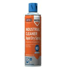Rocol Industrial Cleaner Fest Dry Spray 300ml